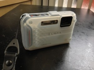 Panasonic DMC-FT4